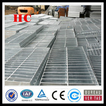 galvanized outdoor bar gratinggalvanised steel grating stair