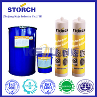Structural neutral silicone sealant insulating glass and window silicone sealant