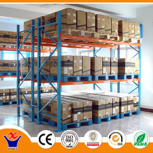 High quality warehouse storage pallet rack for sale