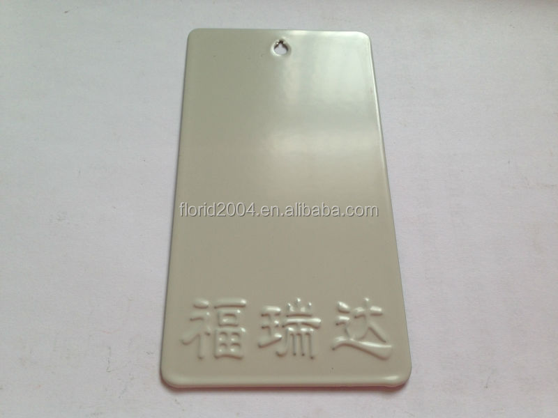 Powder coating RAL color cards high gloss epoxy polyester spray powder coating paints used in fitness equipments