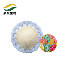 Low price hot sale edible gelatin for dairy and desserts