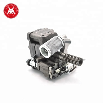 WMM OEM 3761330K91 Hydraulic Pump For Tractor Engine Spare Parts MF 135