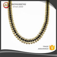 Gold Decorative Chain For Shoe Accessory