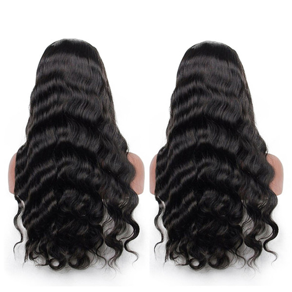 Best quality virgin brazilian hair wholesale afro kinky human hair wigs indian remy hait weave full lace wigs