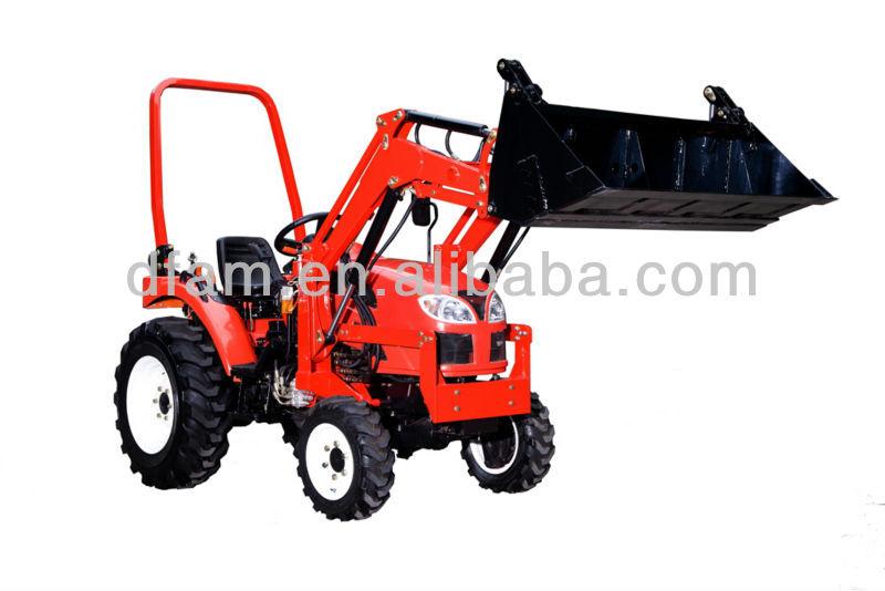 mini traktoren mit frontlader traktor produkt id 876874485. Black Bedroom Furniture Sets. Home Design Ideas