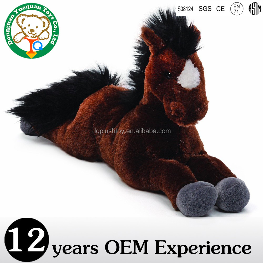 Wholesale plush horse Sex toy