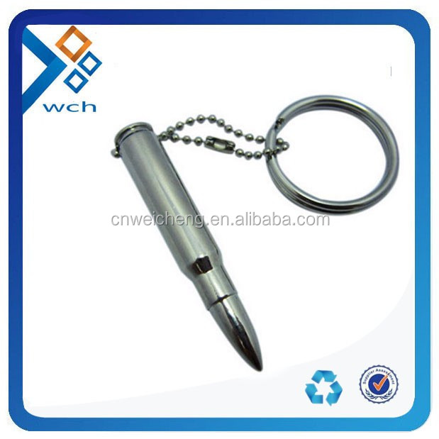 Metal Printing Custom Logo Promotional Key Holder