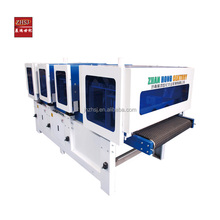 Good price Automatic curved type sanding and polish machine