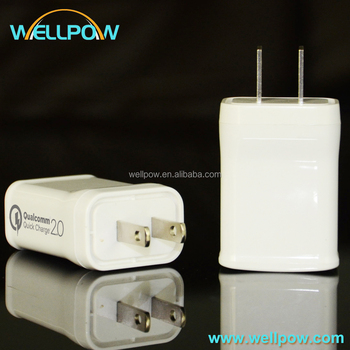USB Rapid charger 2.0