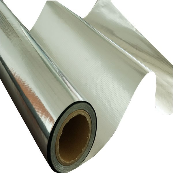 eco-friendly thin aluminum heat insulation materials