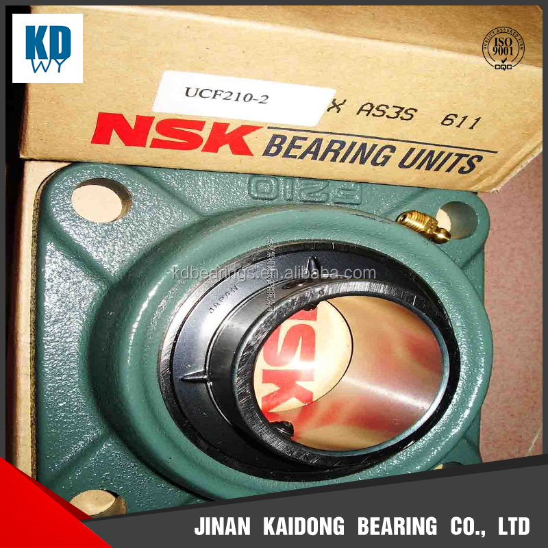 NSK UCF 210-2 SIZE 50*90*20 210 SKF FAG NTN UCF 210 Excellent quality and low prices