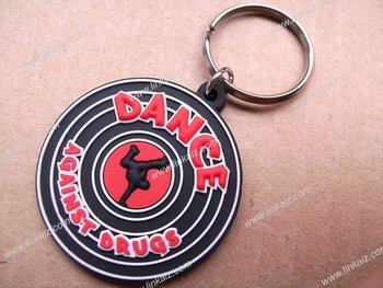 custom promotional key chain