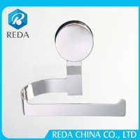 bathroom sets stainless steel suction cup wall mount paper towel holder