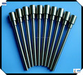 Spinning machine shafts/ oem stainless steel machinery shafts