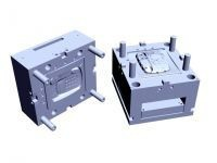 OEM ODM made Mould Plastic Parts ABS+PC manufacturing,custom made Mould Plastic Parts ABS+PC