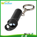 Winho loster torch bottle opener keyring
