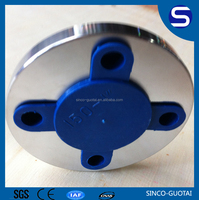 forged stainless steel class 150 flange dn750