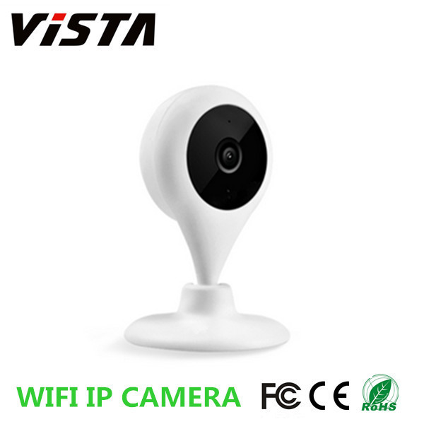 HD 720P Mini Wireless IP Camera Portable Security Wireless IP Camera P2P Wireless Webcam With SD Card Slot