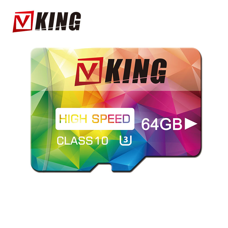 High Speed 4 8 16 32 64 128 256 GB Micro Tf Sd Memory Card with packing