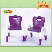 Classroom Kids Plastic Childrens Study Table And Chairs