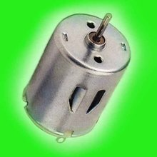 CE Certificate RS 280 09400 12V Permanent Magnet DC Motor