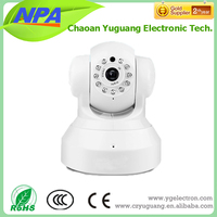 Night Vision PTZ IP Camera Home Security Camera
