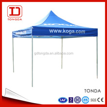 [Lam Sourcing] hot promotional used prefab gazebo pop up tents for camping
