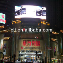 ph20 outdoor LED screen