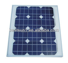 solar system china supplier 20W