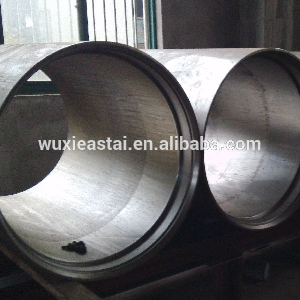 Specializing in the production of 4140 honed tube for hydraulic cylinder