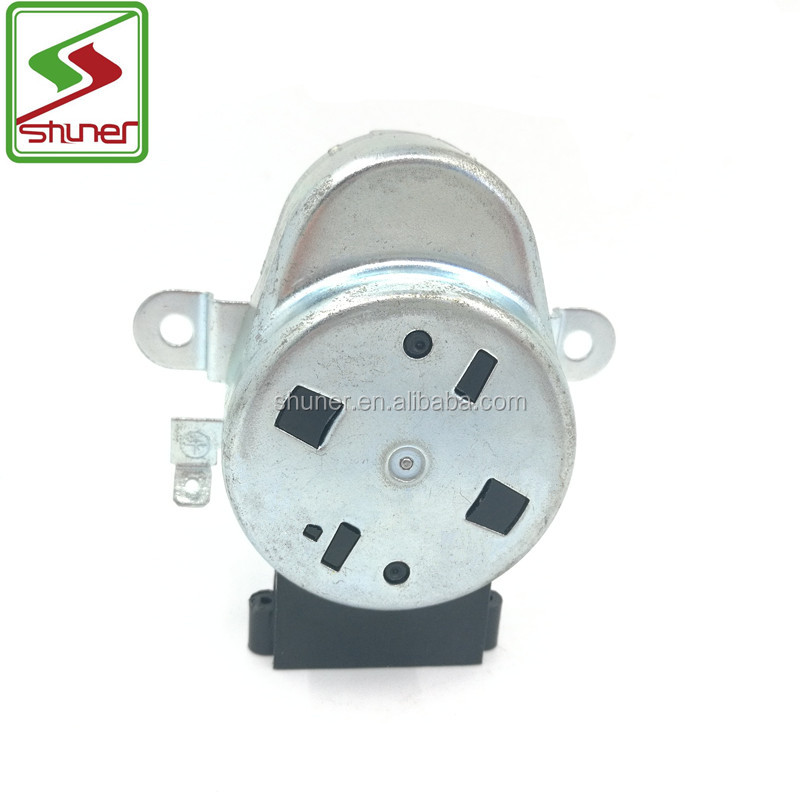 hot sale synchronous motor/ microwave oven parts