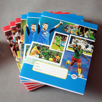 school/office supply wholesale manufacturer of exercise book