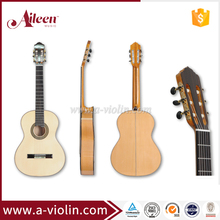 All Solid Wood Spanish Classical Flamenco Guitar (ACH150)