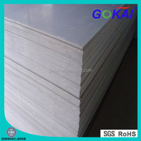 18mm pvc foam core board no lead free forex sheet for slab formworks