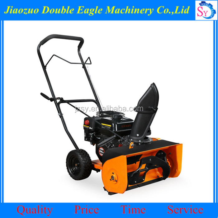 China professional supplier 13hp gasoline snow blower