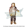 Fire Resistant Clothing ( SUP-PPE-IHPGA-7000PS-7000-2 )