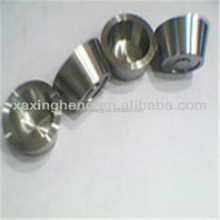 99.95% purity tungsten crucible on sale factory price