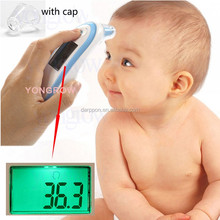 Best Quality Electronic Infared Forehead Thermometer for Babies Kids Adults Forehead Ear Thermometer IRT