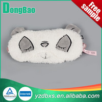 Promotional Any Logo Printed Sleep Cover Eye Mask