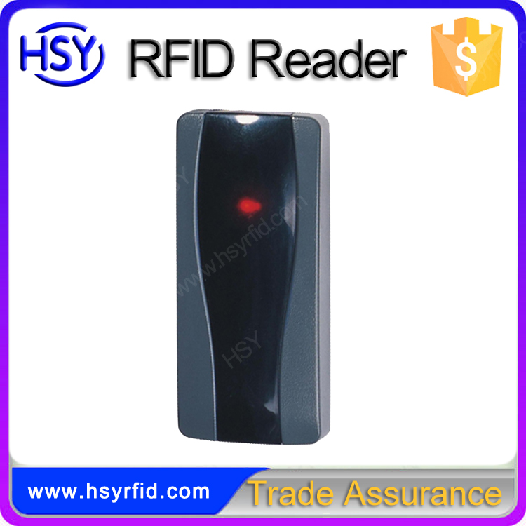 HSY-R131 Keyless entry system ip65 waterproof lf hf access control reader