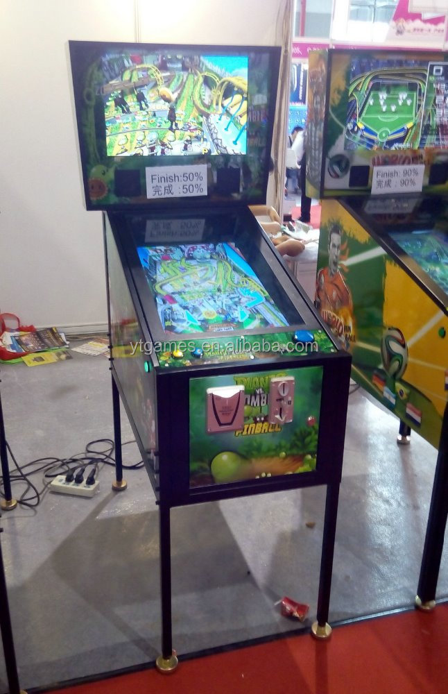 Gambling pinball machines mn gambling addiction resources