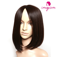 Factory supplier newest fashionable wig from manufacturer