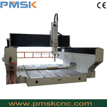 PM-1224 Trade assurance Chinese Manufacturer 5-axis cnc machine