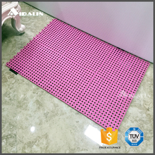 Commercial non slip bathroom shower floor mat sets wholesale