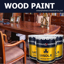 Solvent Base Clear Wood Sanding Sealer For Interior Furniture