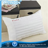 best selling products 2014 sleeping well silicone gel pillow cushion
