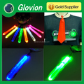Elastic cheap necktie glovion flashing necktie necktie for girls