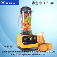 New Product food processor thermo blender as seen on tv electric professional 2 in 1 juicer and blender
