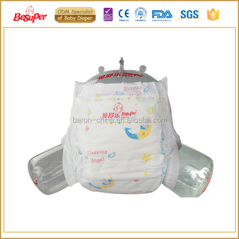 economic free sleepy softcare top quality worldwide wholesale baby diaper in china