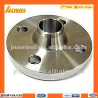 Carbon steel forged cs flanges